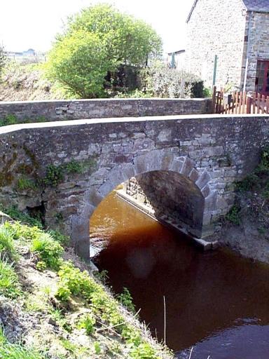Pont, la Planche (Hirel)