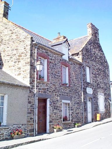 Maison, 29 rue des Ecoles (Hirel)