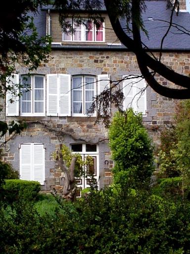 Maison, 6 rue des Tourailles (Hirel)