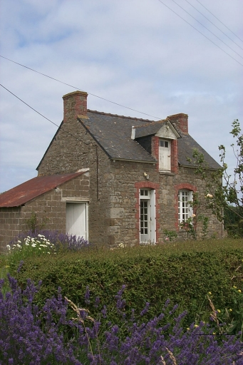 Maison, Chamfin (Saint-Coulomb)