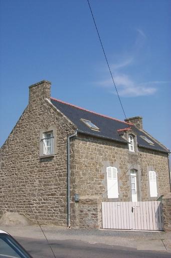 Maison, la Marette (Saint-Coulomb)