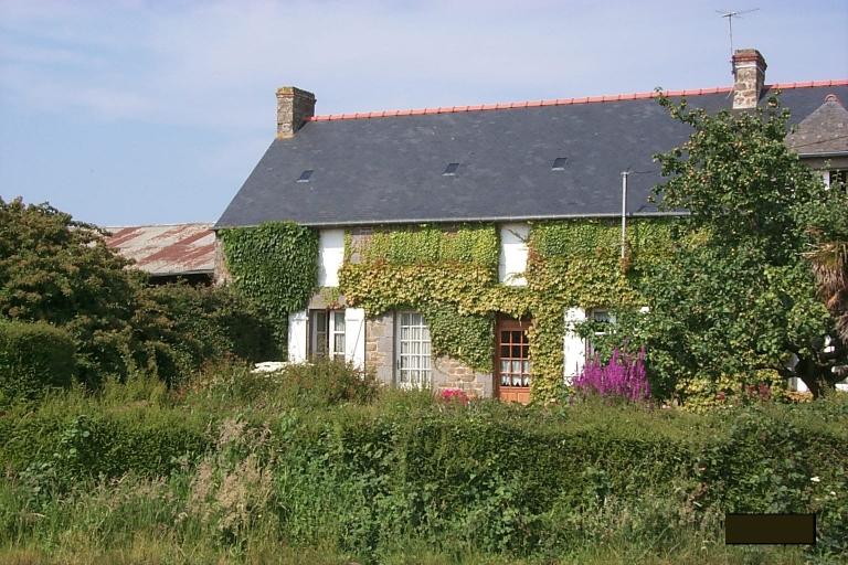 Ferme, la Marette (Saint-Coulomb)