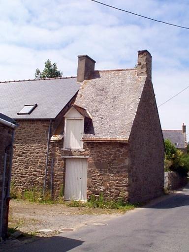 Maison, la Guimorais (Saint-Coulomb)