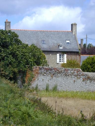 Ferme dite La Guérinais, Saint-Vincent (Saint-Coulomb)