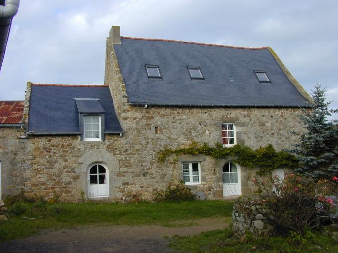 Ferme, la Tiolais (Saint-Coulomb)