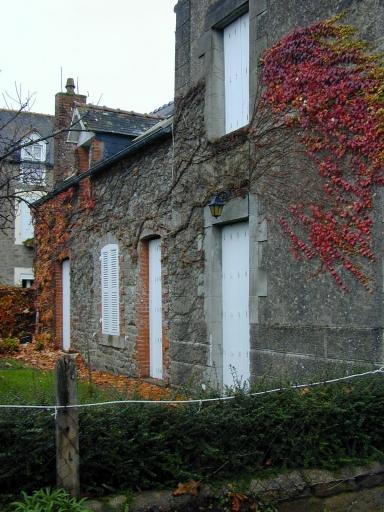 Maison, 3 rue des Bas Chemins (Saint-Coulomb)