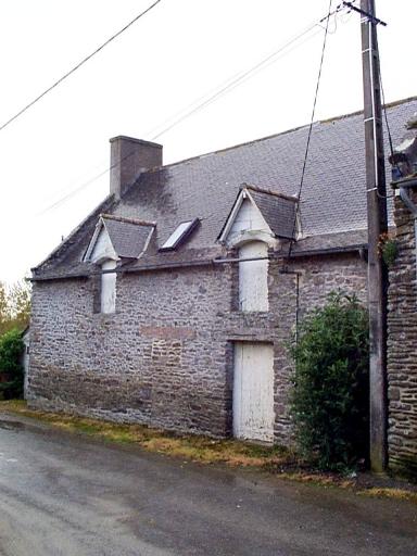 Ferme, le Petit Porcon (Saint-Méloir-des-Ondes)