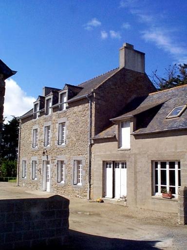 Ferme, les Masses (Saint-Méloir-des-Ondes)