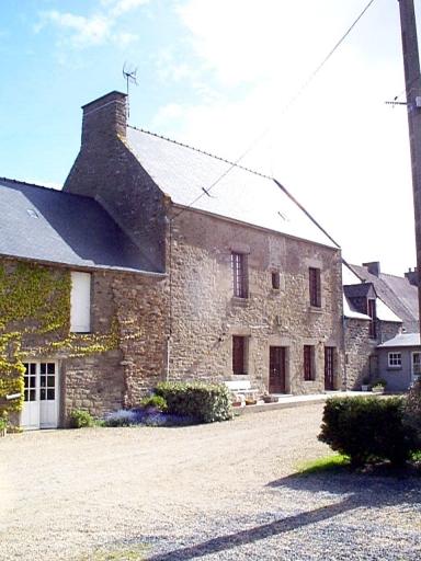 Ferme, le Grand Pré (Saint-Méloir-des-Ondes)