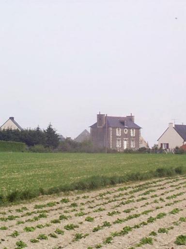 Maison, les Ouches Boeufs (Saint-Méloir-des-Ondes)