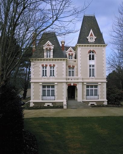 Maison, 46 ? rue du Port (Cancale)
