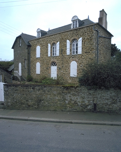 Maison, 16 rue de Radegone (Saint-Méloir-des-Ondes)