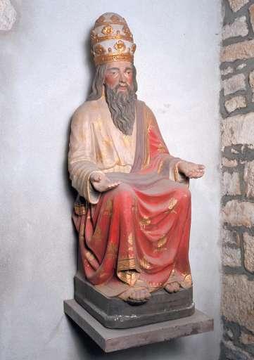 Statue de Dieu le Père