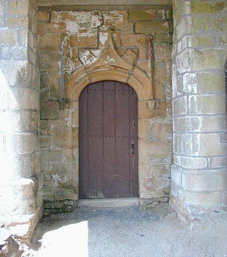 Chapelle Saint-David