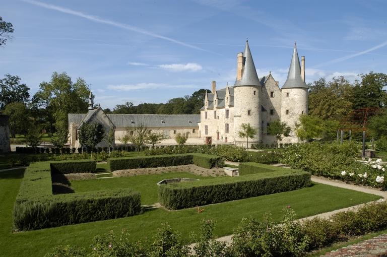 Présentation de la commune de Noyal-sur-Vilaine ; Manoir du Boisorcant (Noyal-sur-Vilaine) ; Les châteaux, manoirs et maisons de maître sur la commune de Noyal-sur-Vilaine