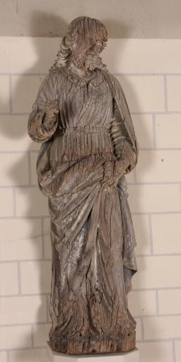 Statue: Saint Joseph
