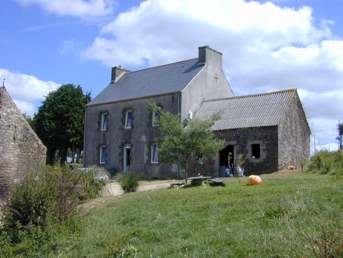 Hameau, Quistillic (Sizun)