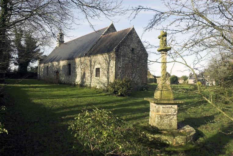 Chapelle Saint-Maurice (Inguiniel)
