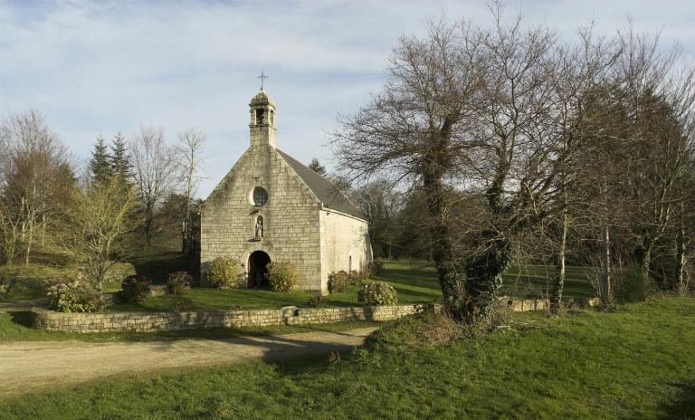 Chapelle Saint-Vincent-Ferrier (Plouay)