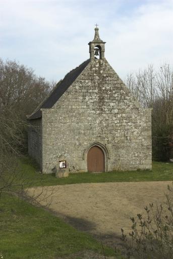 Chapelle Saint-Tugdual (Quistinic)