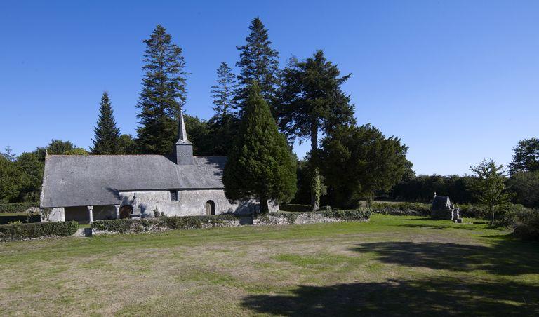 Chapelle Sainte-Catherine (Lizio)