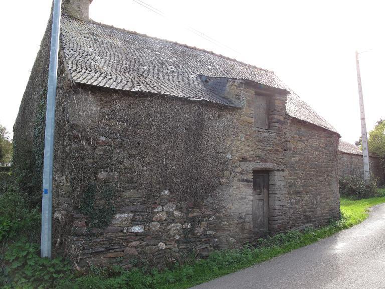 Maison, la Hiarnaie (Ruffiac)