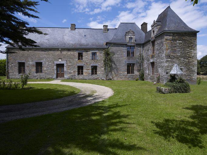 Manoir, la Ruée (Ruffiac)