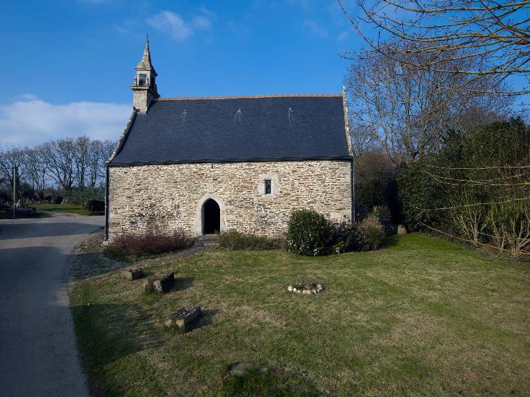 Chapelle Notre-Dame de Bon Réconfort (Pluherlin)