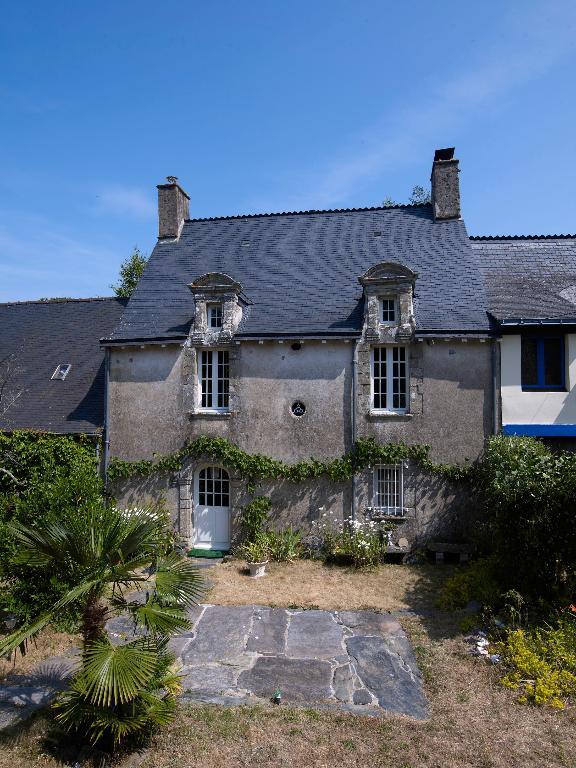 Maison 1, la Batardais (Saint-Gravé)