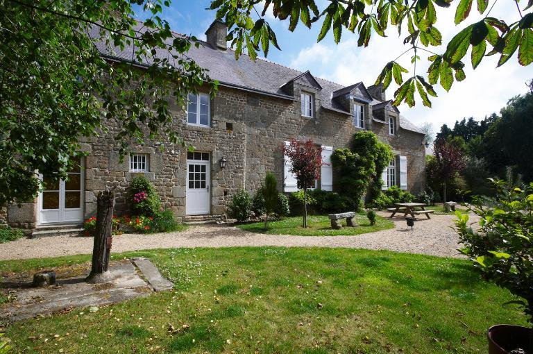 Manoir, Le Tertre (Saint-Sauveur-des-Landes)