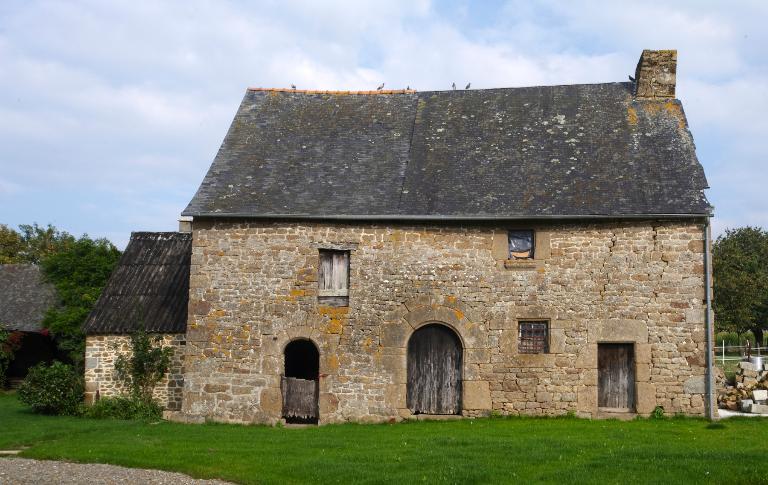 Maison, La Brosse (Saint-Sauveur-des-Landes)