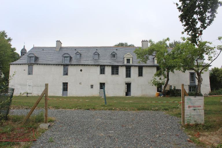 Manoir des Fontenelles (Chavagne) ; Manoirs et maisons de retenue (Chavagne)