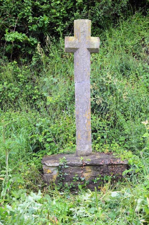 Croix de chemin aux Labbé (Guer)