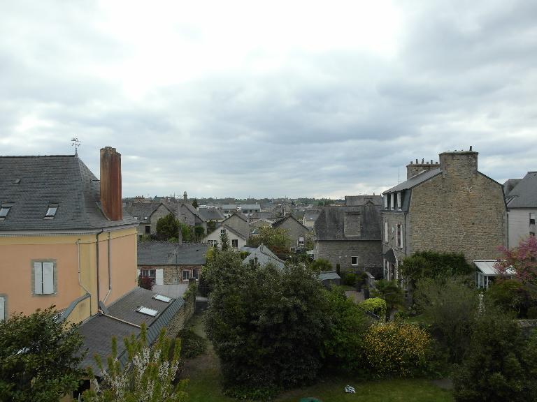 Quartier de l'Engoulevent (Dinan)