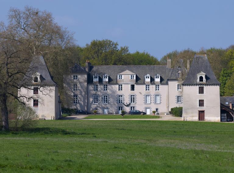 Château de la Freslonnière (Le Rheu)