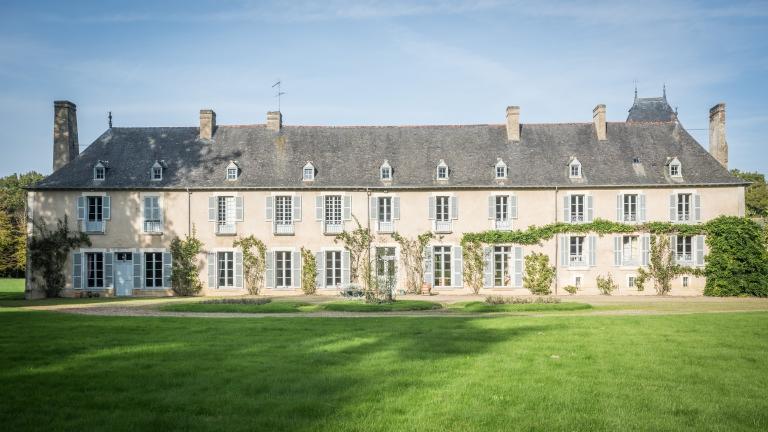 Présentation de la commune de Mordelles ; Château de la Villedubois (Mordelles) ; Les châteaux, manoirs et demeures de la commune de Mordelles