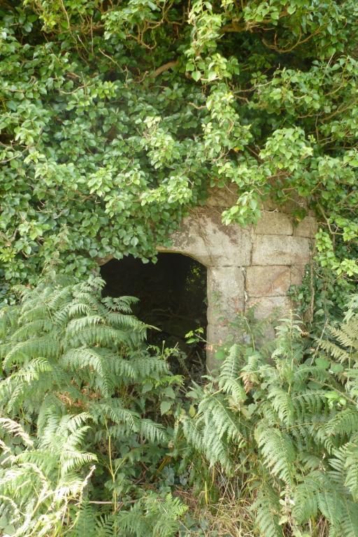 Moulin de Kersaudy, Lannuet (Cléden-Cap-Sizun) ; Les moulins (Cléden-Cap-Sizun)