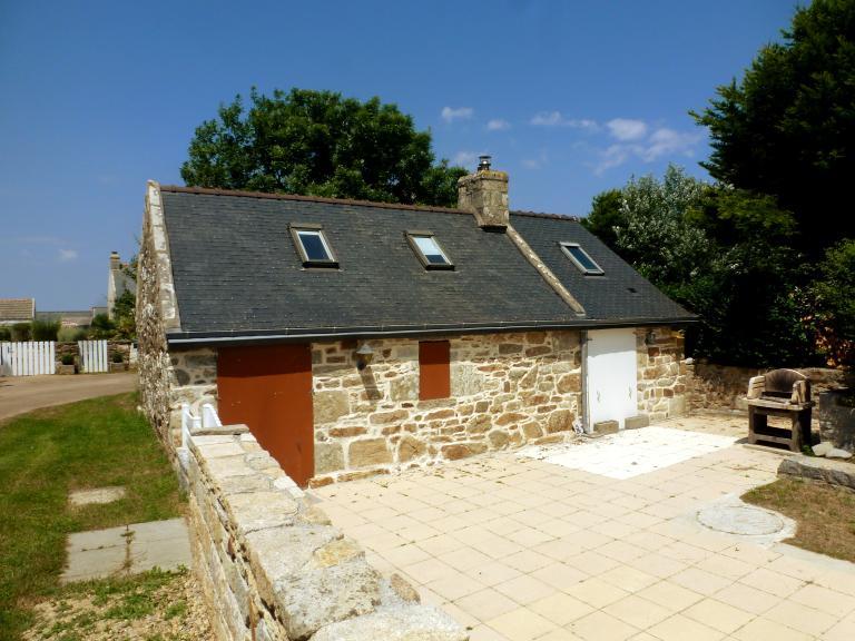 Maison, Kernot (Cléden-Cap-Sizun)