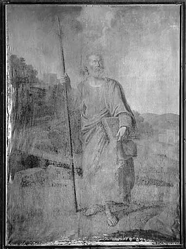 Tableau : saint Jude Thaddée