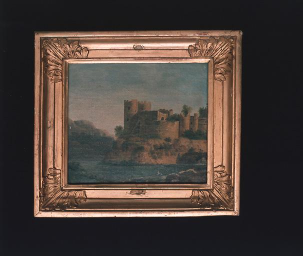 tableau : château