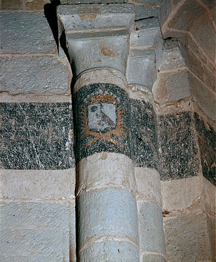 Prieuré de Clunisiens Saint-Jacques (prieuré cure)