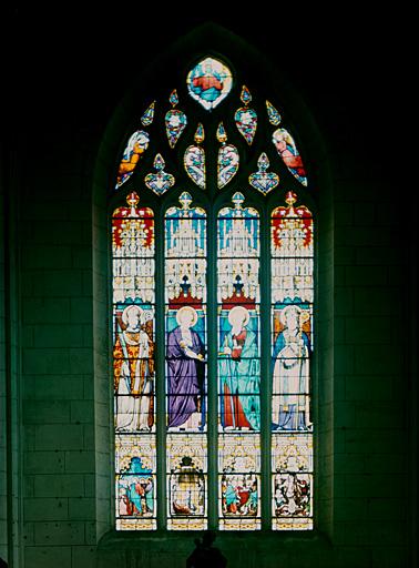 Prieuré de Bénédictins Saint-Pierre