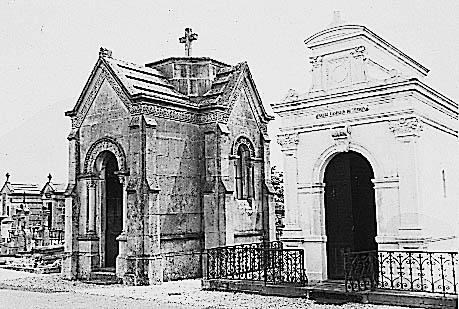 chapelle funéraire des cures du prieuré Saint-Léger de Cognac