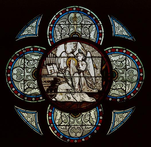 Prieuré de bénédictins Saint-Denis