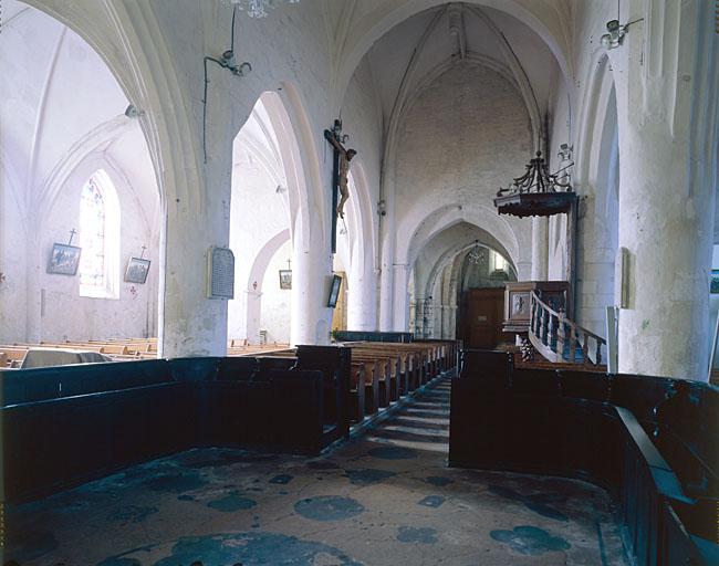 Prieuré Saint-Etienne