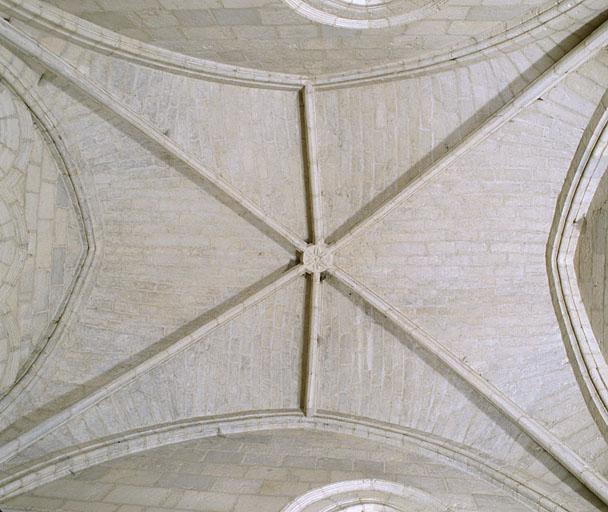 Prieuré de Chanoines Réguliers de Saint-Augustin Saint-Brice (prieuré cure)