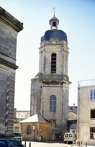 Eglise paroissiale Saint-Jean-du-Perrot