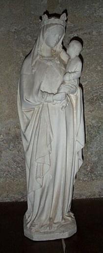 Présentation des objets mobiliers du prieuré Notre-Dame