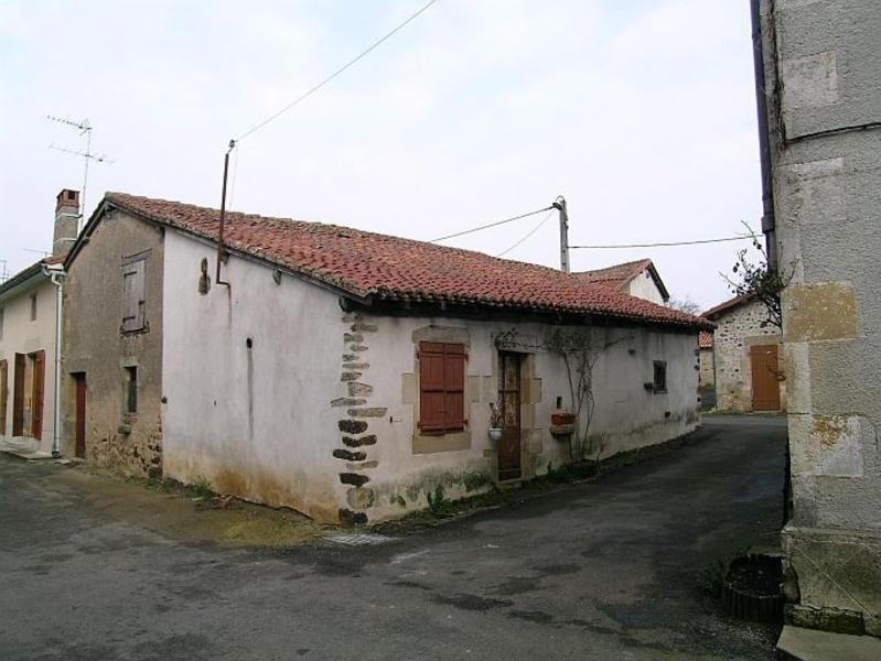 Maison 12