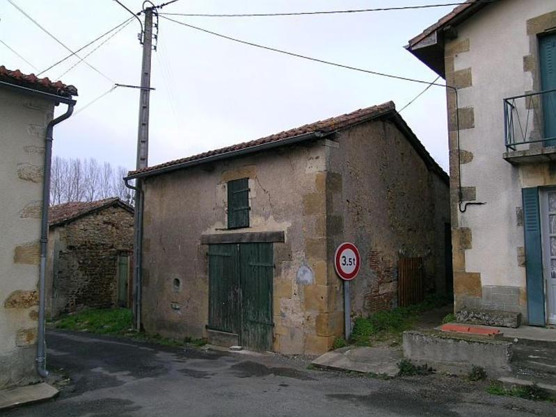 Maison 15